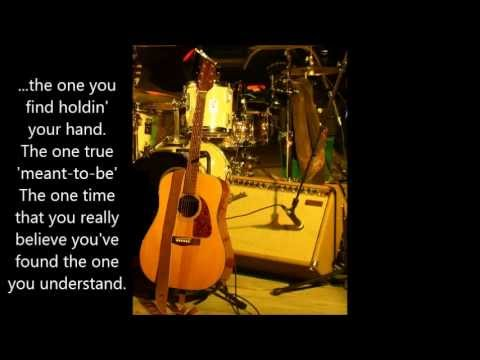 the Jeffrey Scott Band - Anyone
