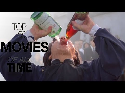 Our 50 Favorite Movies of All Time