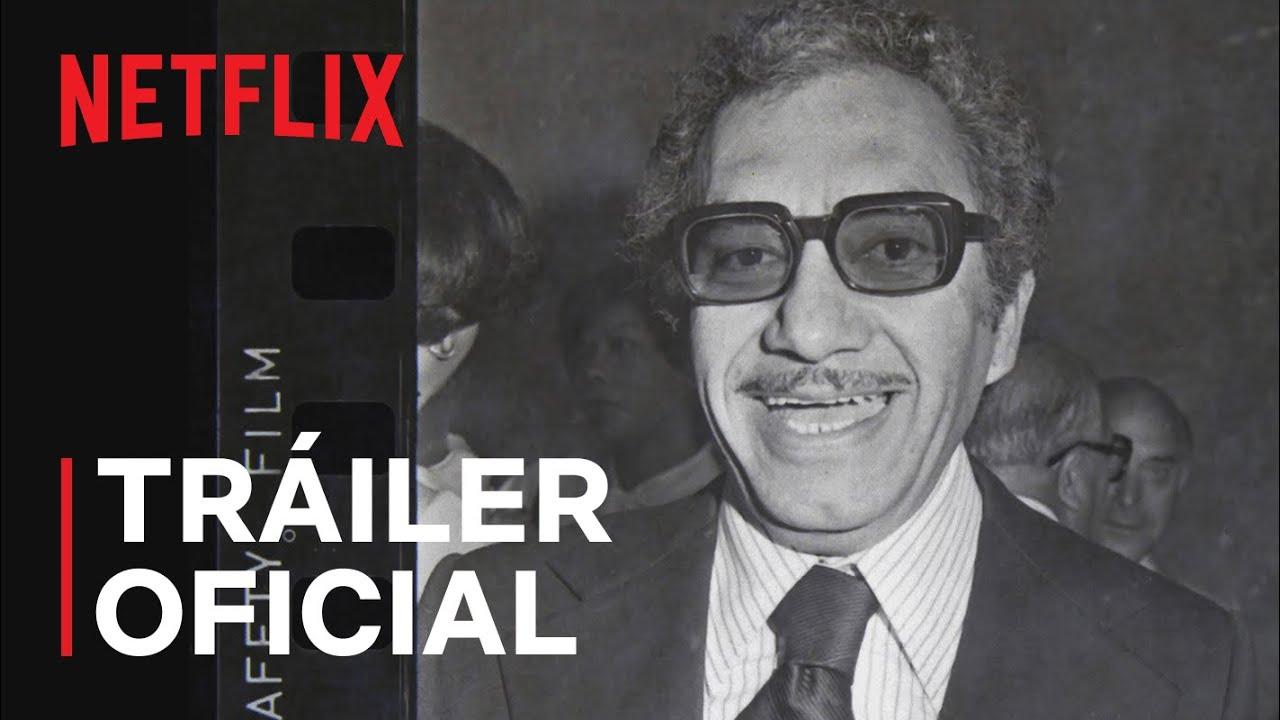Red Privada: ¿Quién mató a Manuel Buendía? | Tráiler oficial | Netflix