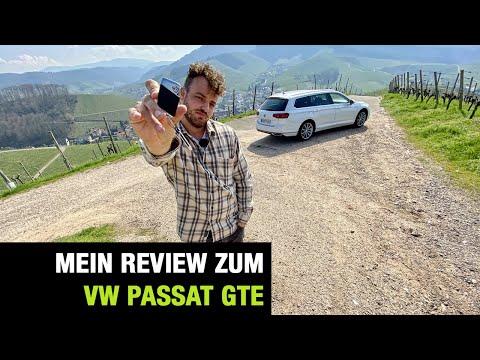 2020 VW Passat B8.2 Variant GTE Facelift (218 PS) 🔋🔌 PHEV - Fahrbericht | FULL Review | Test-Drive