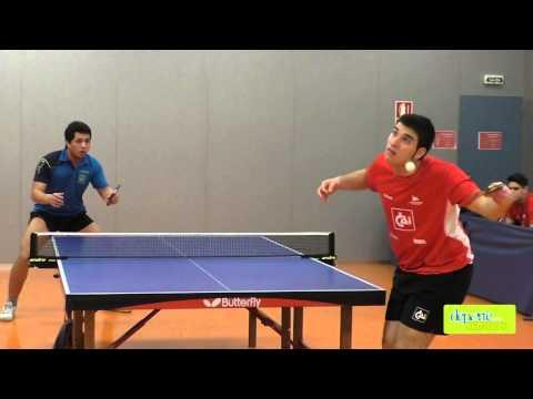 CN Pamplona vs CAI Santiago (3)