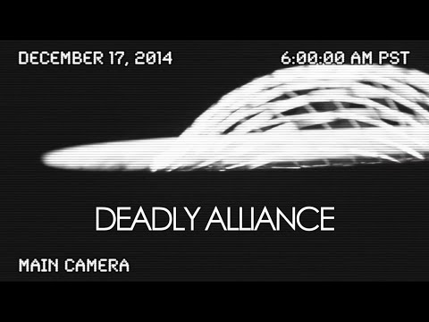 Effective x Self Provoked - Deadly Alliance ( Prod By Anthro Beats ) [ Music Video ]