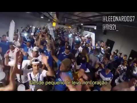 """""""NOVA MÚSICA DA #TORCIDA #CRUZEIRO 2020"""" Barra: Torcida Fanáti-Cruz • Club: Cruzeiro"""