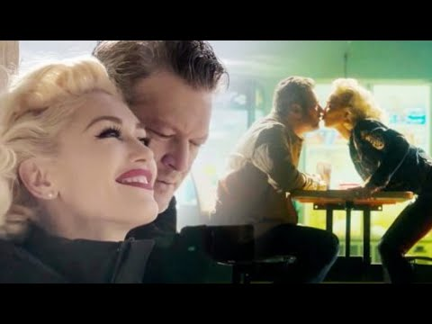 'Nobody But You' Shows Blake Shelton And Gwen Stefani's Life As A Couple In Love   MEAWW