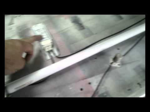 TUTORIAL instalacion, reparacion y averias en tubos fluorescentes