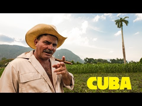Santiago to Havana - Travel VLOG