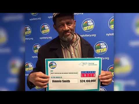 TV news report leads man to old shirt, $24 million jackpot