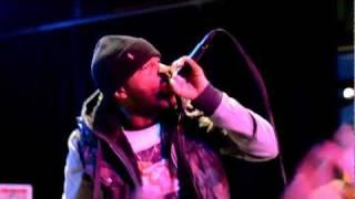 Jon Connor - Someone Like Me & No Thrillz (Live HD) Jan. 15th