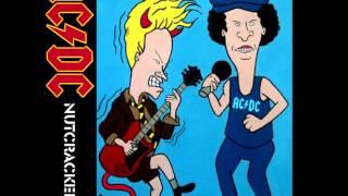AC/DC - Funk The Honey Roll - Nutcrackers Vol. 5.wmv