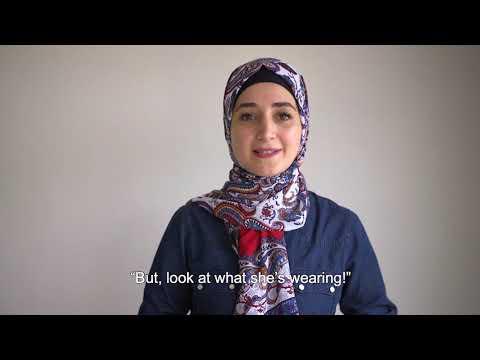 #SpeakUpJO: Ala Hamdan #لازم_نحكي: الاء حمدان