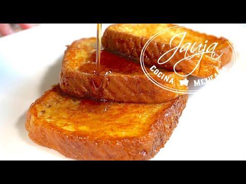 Día Del Padre: Cómo Hacer Un Delicioso Pan FrancéS