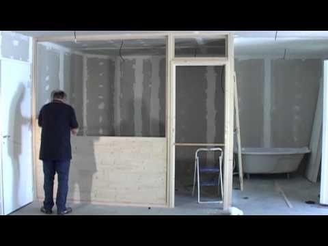 comment construire verriere la r ponse est sur. Black Bedroom Furniture Sets. Home Design Ideas