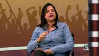 Entrevista sobre o projeto de Lei da Reforma Trabalhista