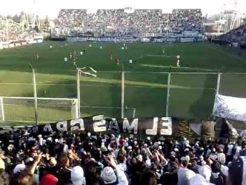 """""""Central Norte de Salta vs Juventud Antoniana de Bolivia"""" Barra: Agrupaciones Unidas • Club: Central Norte de Salta"""
