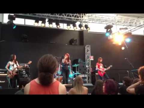 Beetle Juice - Beetleguise live@Noise Fest 2012