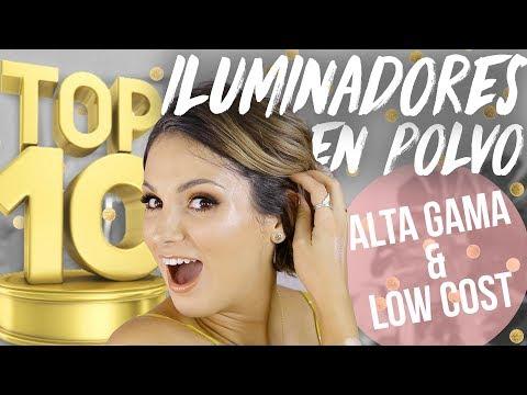 TOP 10 ILUMINADORES   Low cost + Alta gama