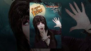 13 Nights of Elvira: Demonic Toys