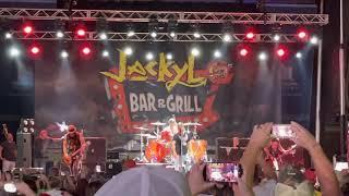 JACKYL! Live OKC Oklahoma City 9/18/21 The Lumberjack