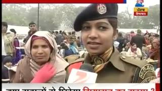 500 women passed out from ITBP