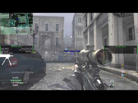 Download Mw3 Ps3 New Prometheus Sprx Non Host Mod Menu Free D Video