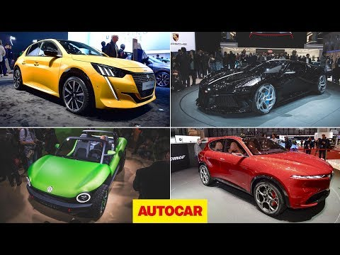 Geneva Motor Show 2019 | The 18 cars you must see | Autocar