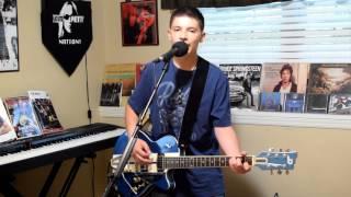 Jake Thistle -- Buffalo River Home ( John Hiatt cover )