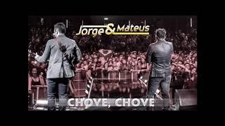 Chove , chove Remix   Jorge e Mateus