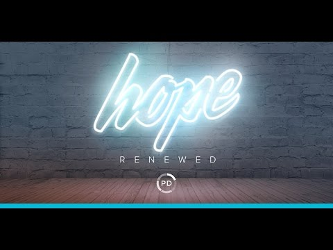 Purpose Driven Church 2017: Hope Renewed Preview