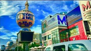 Jimmy Buffett's Margaritaville Las Vegas Restaurant - Flamingo Hotel & Casino