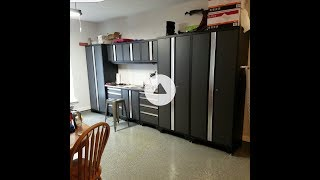 New age products Bold series cabinets review