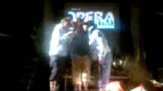 preview picture of video 'Paredes de Nava,Fiestas2007 -Mohamed'