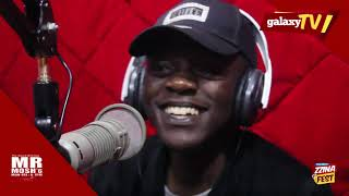 Best Ugandan Cover Artist    Gael Will