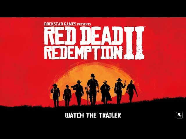 Red Dead Redemption 2: Everything You Need to Know   NDTV