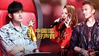 【full episode】Sing! China ep3 20180803 - Official Release HD