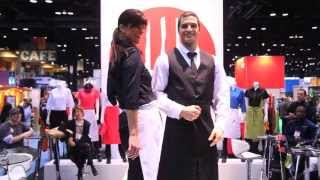 Fall Collection 2013 | Chef Apparel | Chef Coats | Chef Pants