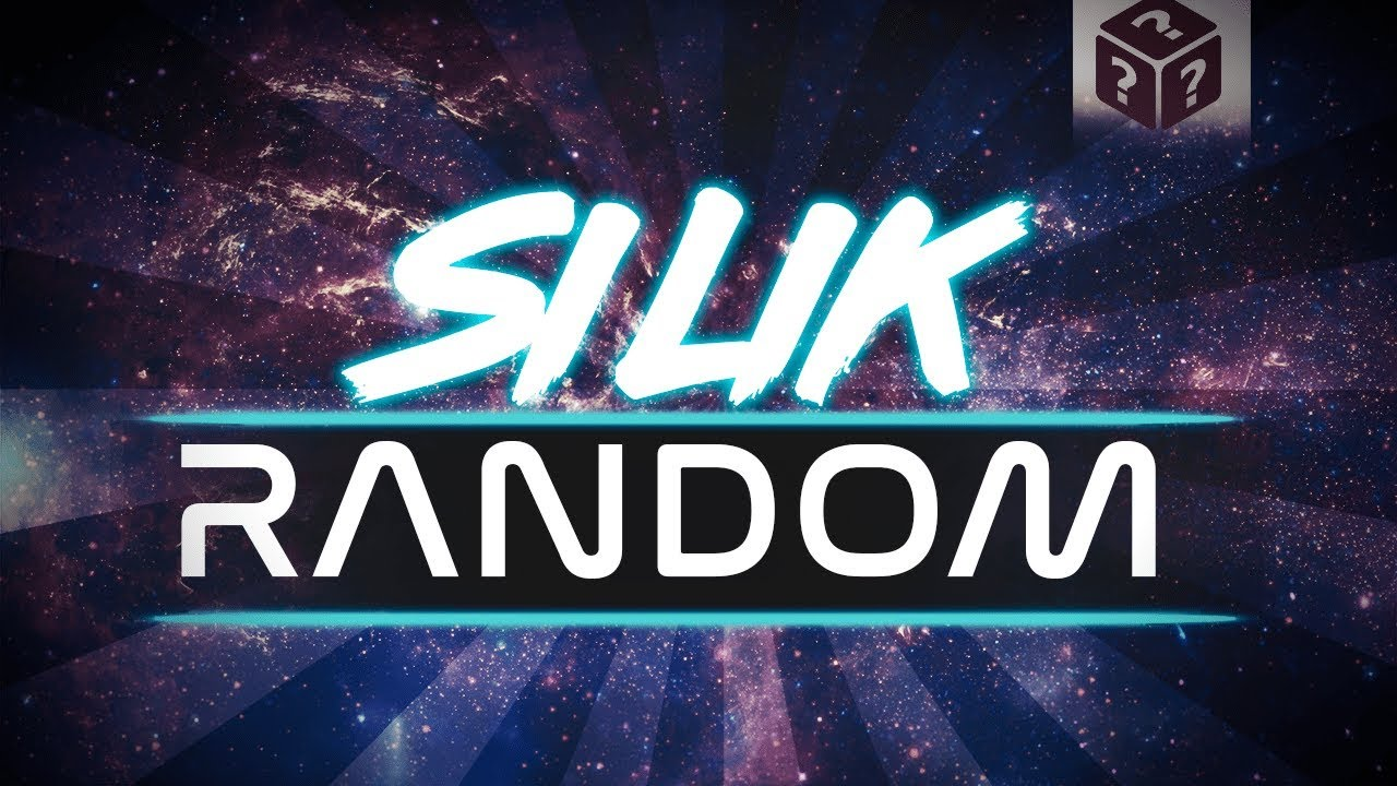 [KOPM2] SILIK - тут интересное название