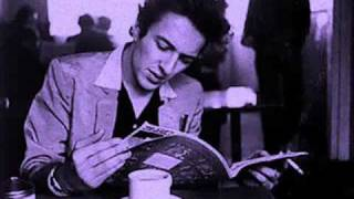Joe Strummer And The Mescaleros- X-Ray Style