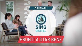 PRONTI A STAR BENE PUNTATA 1