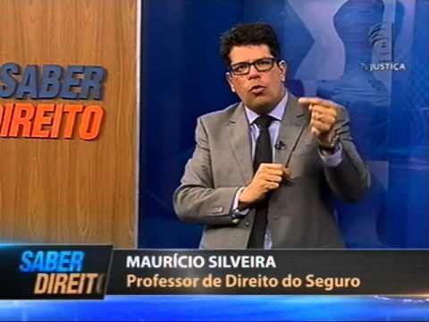 Direito do Seguro – Prof. Maurício Silveira (aula 2)
