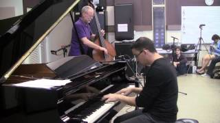 Segment - Dave Holland and Martin Bejerano
