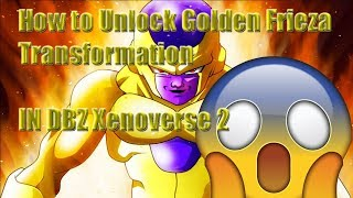 I UNLOCKED GOLDEN FRIEZA IN ONE DAY