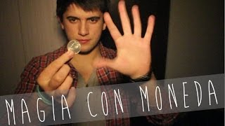 Truco De Magia Con Moneda REVELADO ~ AMAZING COIN MAGIC TRICK REVEALED
