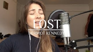 LOST - DERMOT KENNEDY COVER BY BILLIE FLYNN