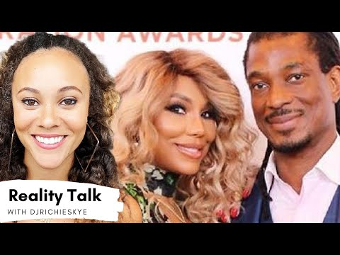 TAMAR Braxton's Boyfriend David Adefeso Files A REPORT AGAINST HER! Ashley Darby EXPECTING AGAIN
