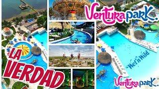 Ventura Park Cancun, Cancun