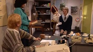 Jiskefet - Debiteuren Crediteuren - Sinterklaas