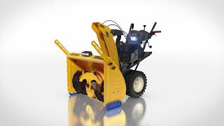 X SERIES® SNOW BLOWERS VIDEO