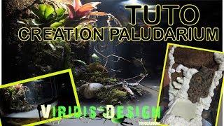 TUTO - CREER UN PALUDARIUM #2