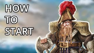 Beginners Guide to Divinity Original Sin 2 - How To Start
