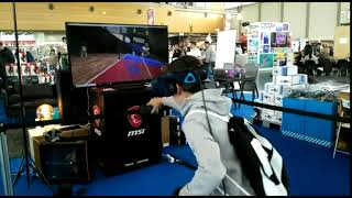 WITZIG: Erste Erfahrung mit der Virtual Reality Brille (VR Brille)